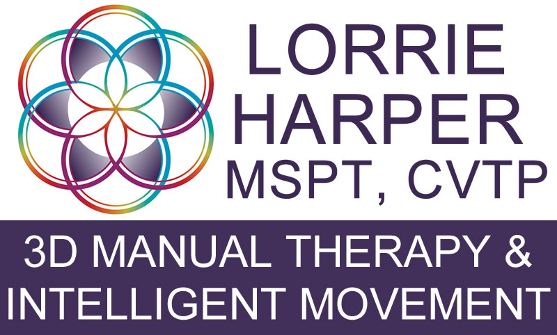 Lorrie Harper, MSPT, CVTP