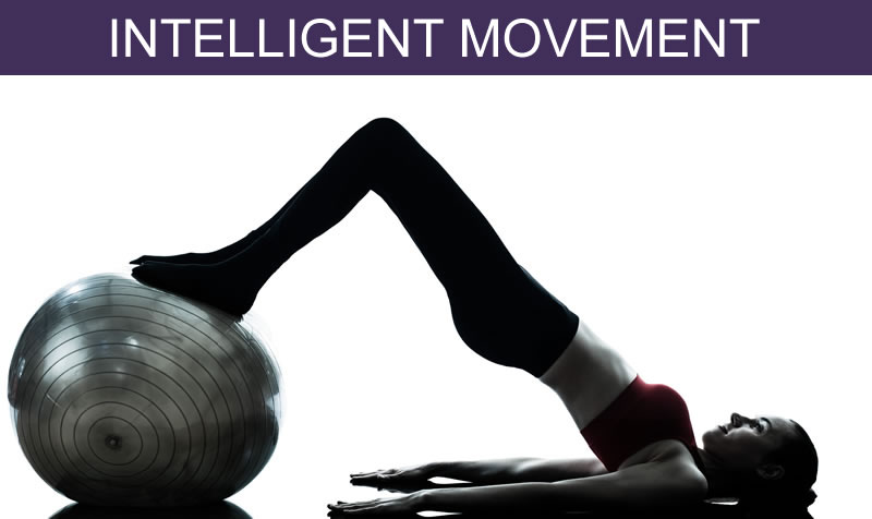 Lorrie Harper Intelligent Movement Pilates