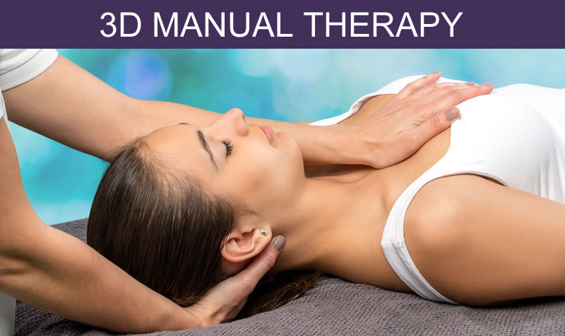 Lorrie Harper 3D Manual Therapy